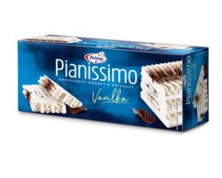 525020 Pianissimo vanilka 8 x 800 ml