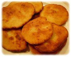bramborové placky 1