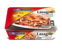 lasagne bolognese nove