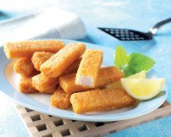 rybí prsty